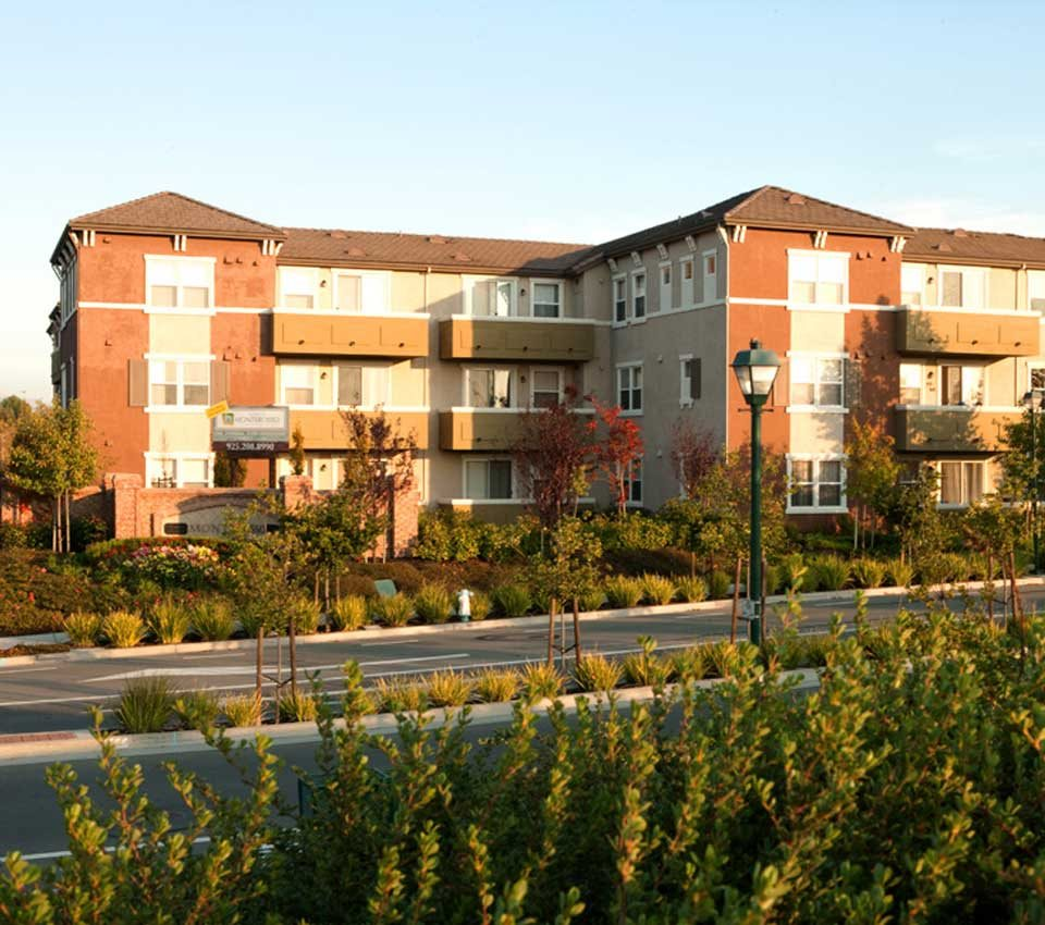 Apartments In Danville CA