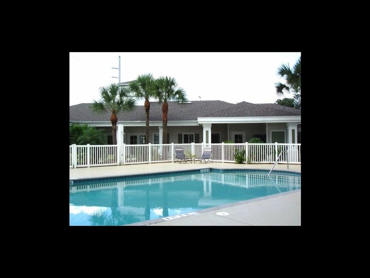Outdoor pool_The Crossings at Cape Coral Cape Coral, FL