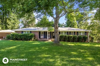 6309 Hillpine Dr 3 Beds House for Rent Photo Gallery 1