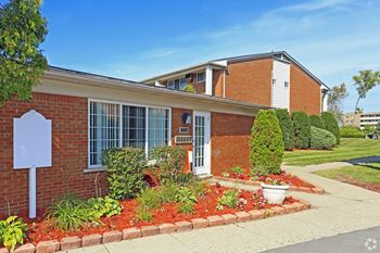17134 E. 13 Mile Road 1-2 Beds Apartment for Rent Photo Gallery 1