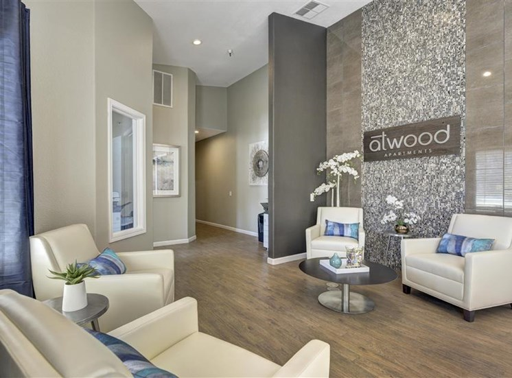 Office at Atwood Apartments in Citrus Heights CA