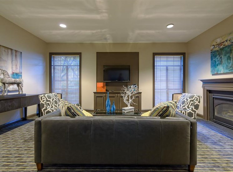 The Prato at Midtown Apartments in Atlanta, GA