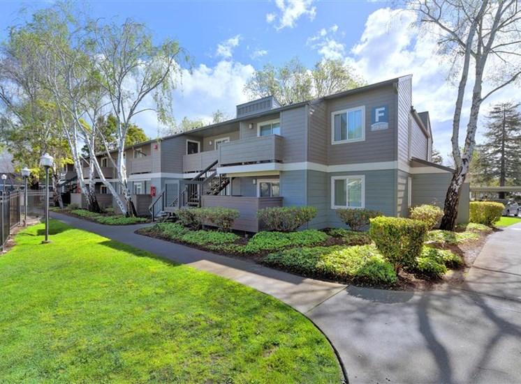 Exterior at Sora Apartments in Union City CA