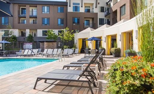 Pool in San Jose CA