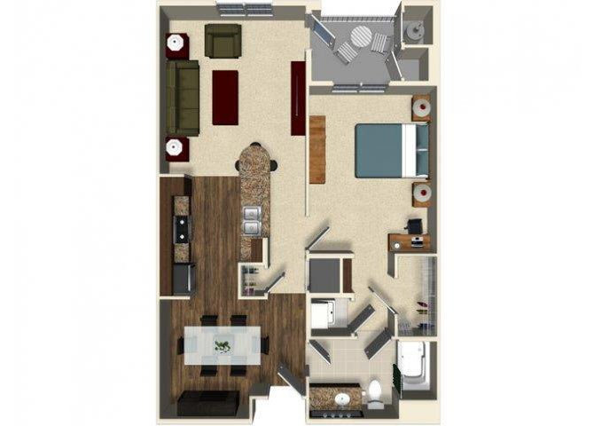 48 48 48 Bedroom Apartments In San Jose CA The Verdant Delectable 2 Bedroom Apartments For Rent In San Jose Ca