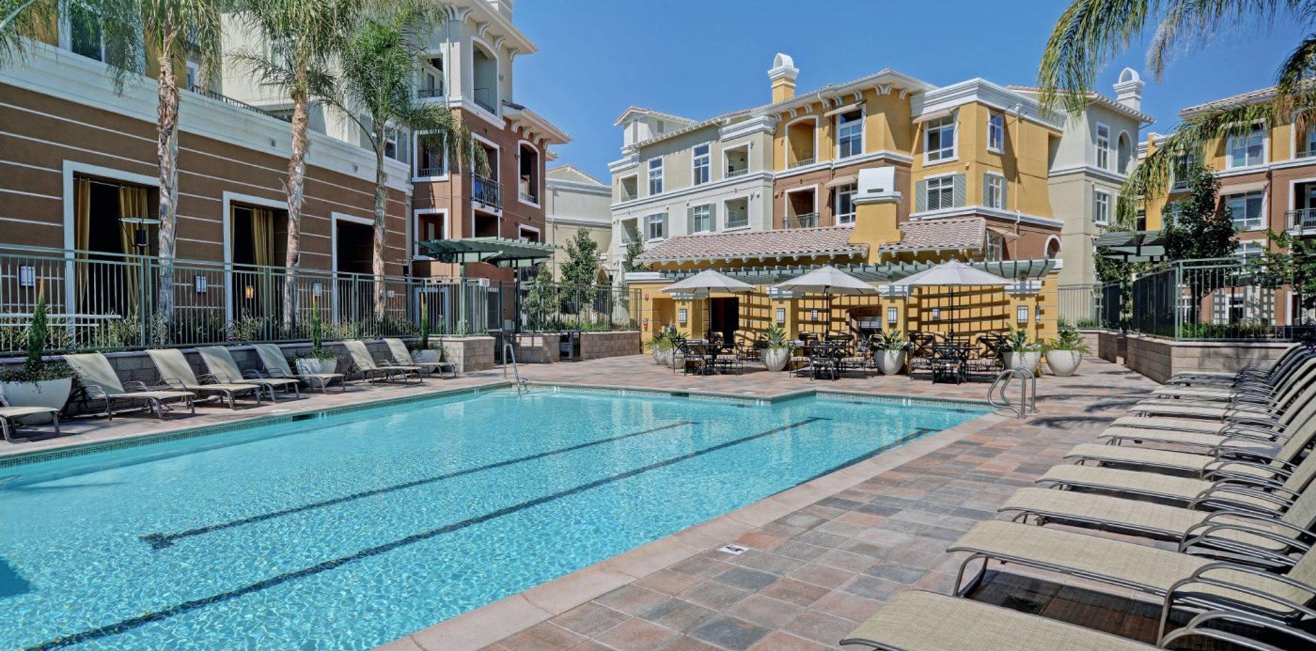 The Verdant Apartments Apartments For Rent San Jose