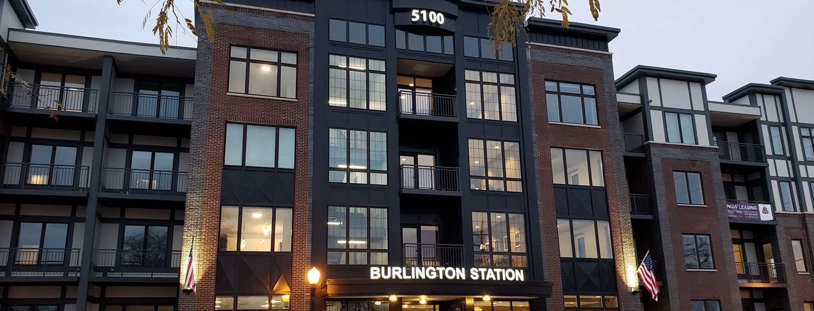 Burlington Station Luxury Residences