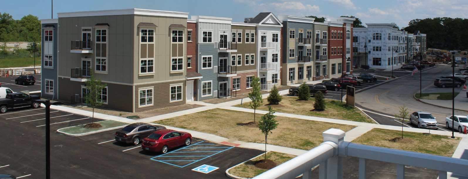 The Promenade at Founders Square | Apartments in Portage, IN
