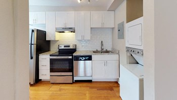 2307 S Clewis Court 1 Bed Apartment for Rent Photo Gallery 1