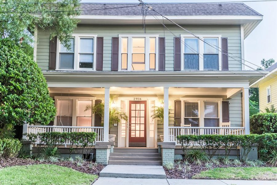 Photos And Video Of 2916 18 W Bay Vista In Tampa Fl
