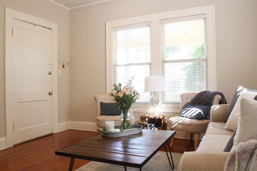 Charming Interior