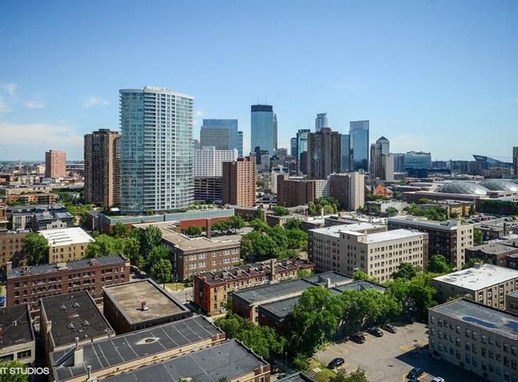 Fantastic Views of Minnesota