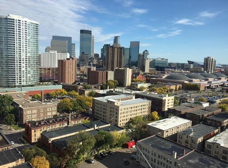 Breathtaking Views of Minnesota