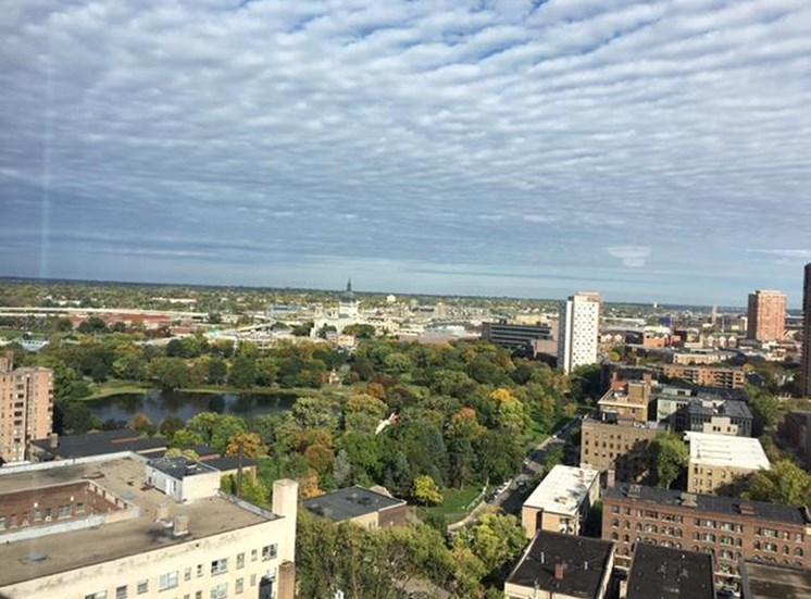 Fantastic Views of Minnesota's Skyline