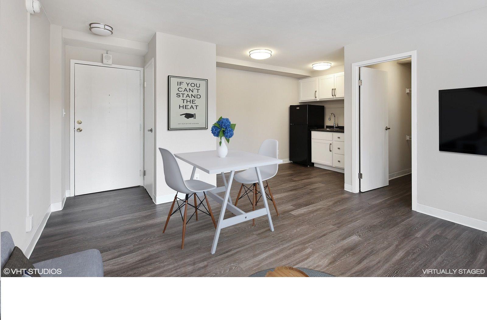 Park Terrace Apartments In Minneapolis Mn