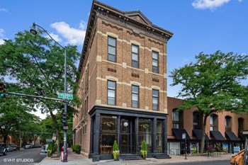 1800 N Halsted Street 1-2 Beds Apartment for Rent Photo Gallery 1
