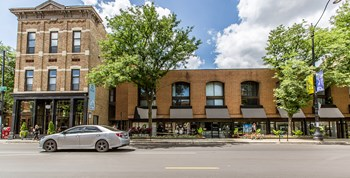 1802 N Halsted Street 1 Bed Apartment for Rent Photo Gallery 1