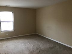 Neutral Painted Walls