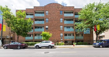 1818 N Halsted Street 1-2 Beds Apartment for Rent Photo Gallery 1