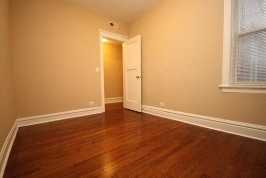 Large Open Bedrooms