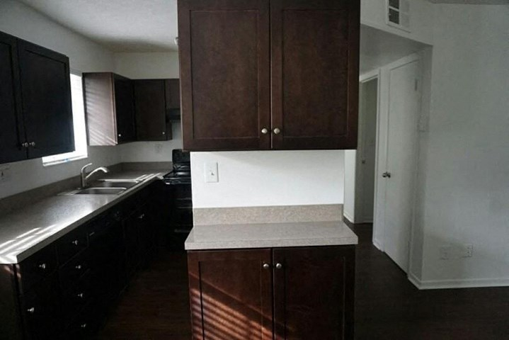 Bold Cabinetry
