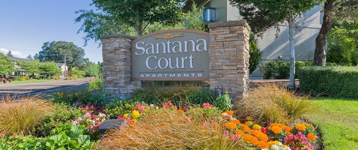 Santana Court