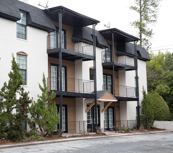 Sandy Springs Ga Apartments: Apartments In Atlanta, GA