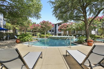 6530 Virginia Pkwy 1-3 Beds Apartment for Rent Photo Gallery 1