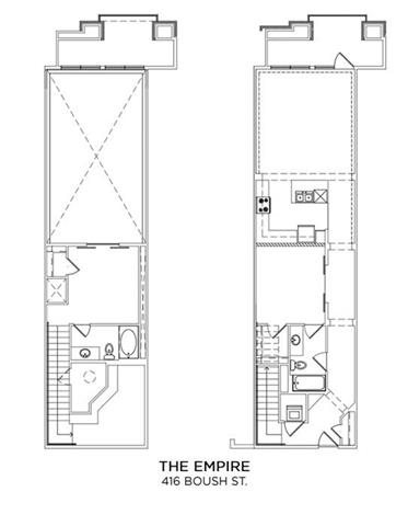 THE EMPIRE LOFT Floor Plan 20