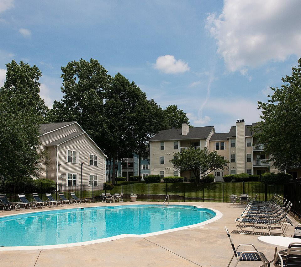 Sherwood Crossing Apartments: Apartments In Columbia, MD