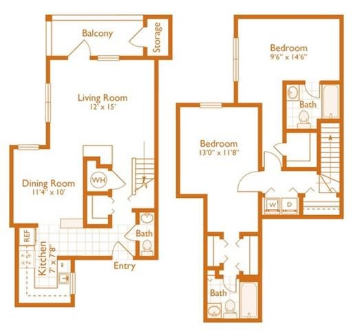 Regal Floor Plan 6