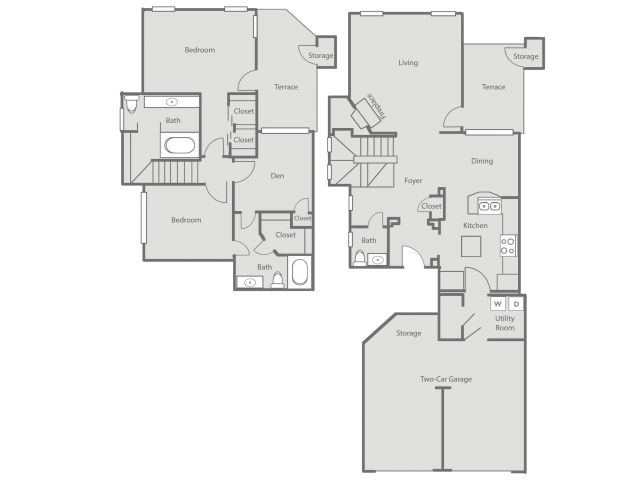 TH Floor Plan 12