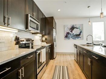 2110 N Peak St 1-3 Beds Apartment for Rent Photo Gallery 1