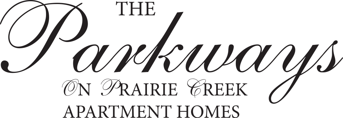 Parkways on Prairie Creek Logo