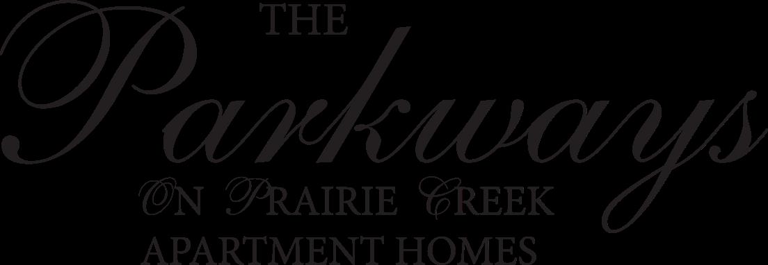 Parkways on Prairie Creek Logo