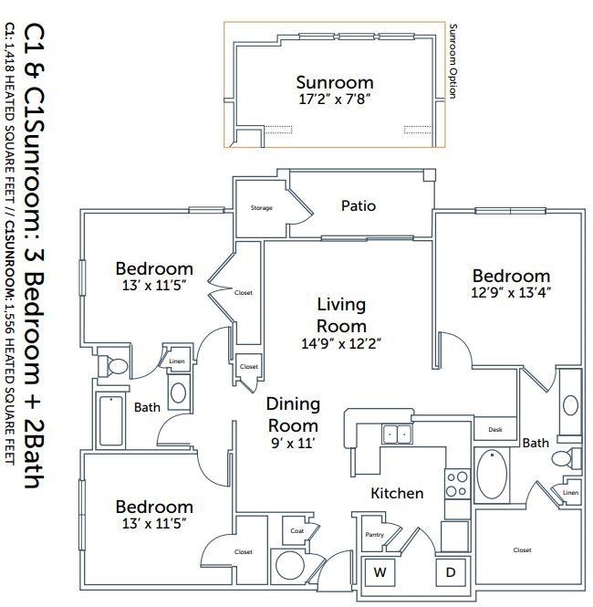 C12 Floor Plan 10