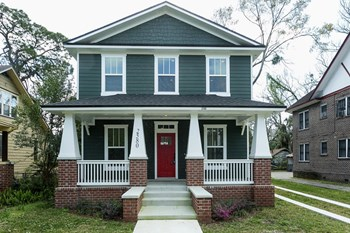 2580 Post St 3 Beds House for Rent Photo Gallery 1