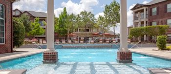 8440 N Sam Houston Pkwy E 1-2 Beds Apartment for Rent Photo Gallery 1