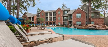 12820 Greenwood Forest Dr. 1-3 Beds Apartment for Rent Photo Gallery 1