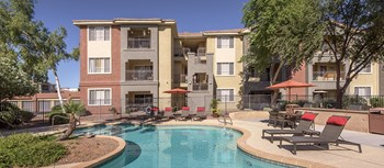 5332 East Baseline Road 1-3 Beds Apartment for Rent Photo Gallery 1