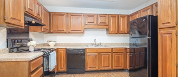 440 Cross Park Drive 1-3 Beds Apartment for Rent Photo Gallery 1