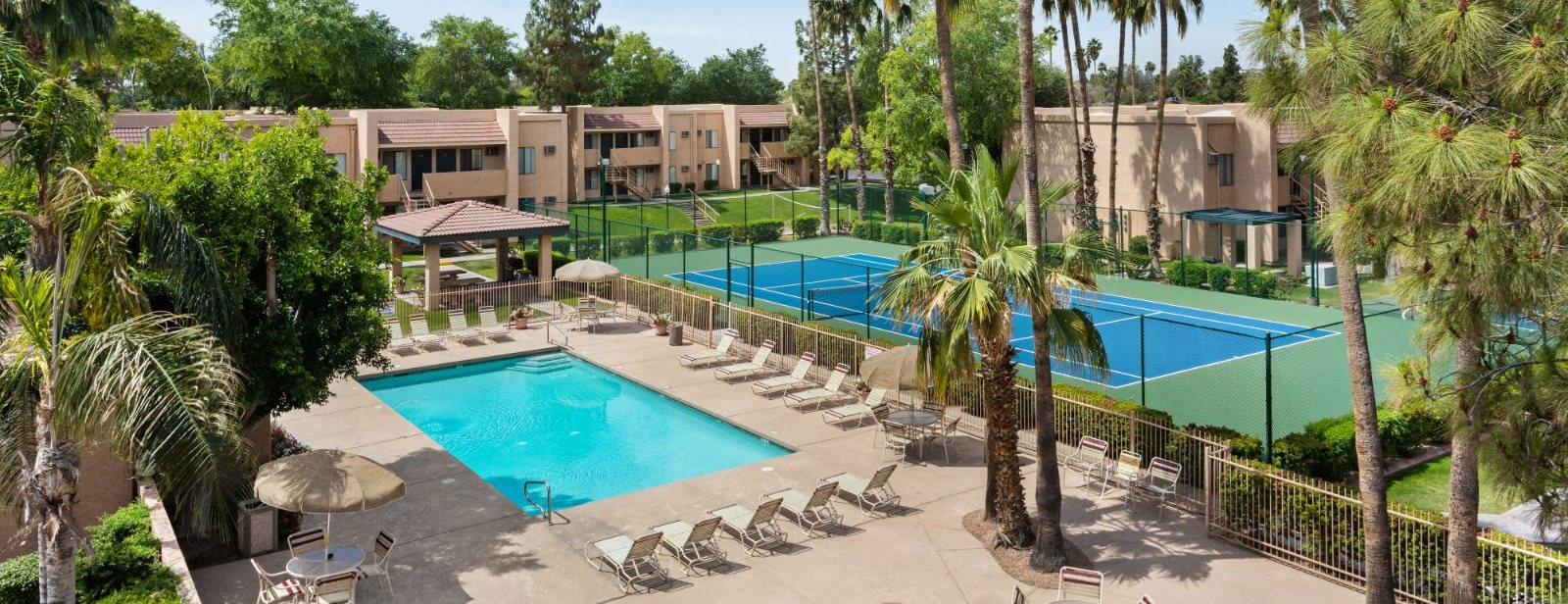 The Shorebird Apartments For Rent In West Mesa Az Official Site