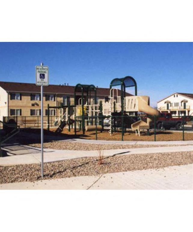 Village Gate Apartments: Apartments In Pueblo West, CO