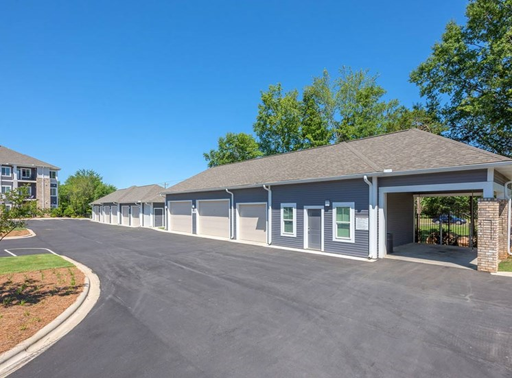 Exquisite Care Center For Car at The Haven at Rivergate, North Carolina, 28273