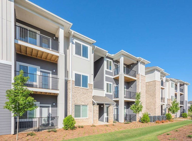 Property Into Perspective at The Haven at Rivergate, North Carolina