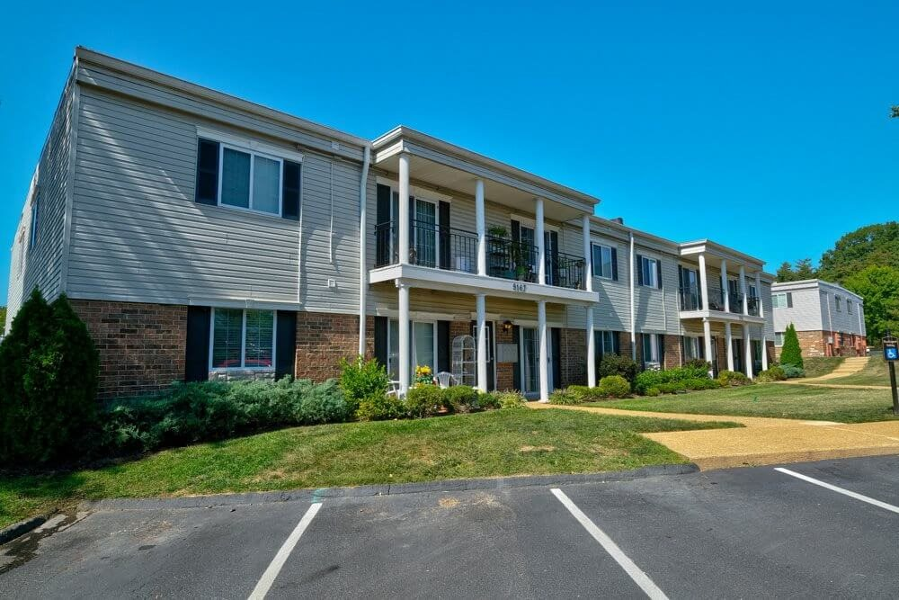 Apartments in Affton MO for rent