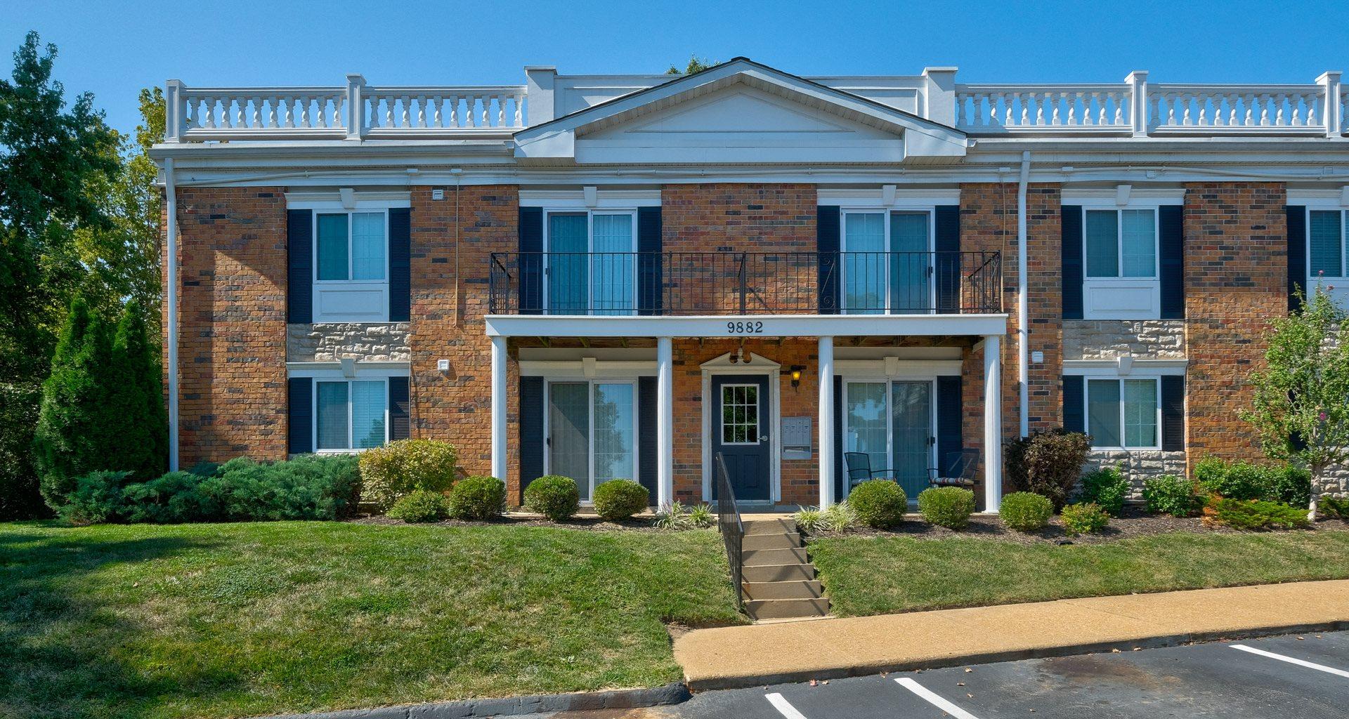 Apartments For Rent Near St Louis Community College Meramec