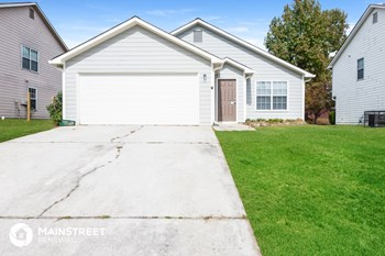 845 Rock Shoals Ct 3 Beds House for Rent Photo Gallery 1