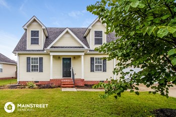 2810 Waywood Dr 3 Beds House for Rent Photo Gallery 1