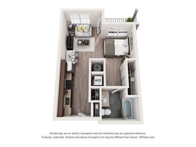 S1 Floor Plan 16